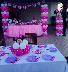 Minnie party :)