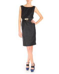 Poker Dress in Stardust by Zambesi Black dress Poker, Dresses For Work, Black And White, Summer, Fashion, Moda, Summer Time, Black N White, Fashion Styles