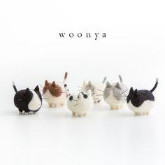 woonya