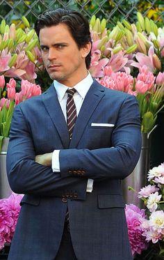 Matt Bomer el favorito para protagonizar Chritian Grey en las 50 Shades Of Grey