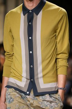 Hermès | Spring 2015 Menswear Collection | Style.com