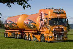 Scania Shogun image by Thomissen - Photobucket