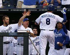Kansas City Royals Baseball