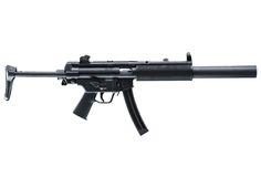 HK MP5-SD