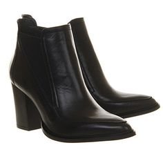 Office ankle boots    Fashion   Accessories   Redonline.co.uk