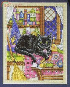 A Witch's Best Friend by Joan Elliott