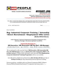 how to ask more in offer letter