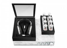 Orpheus Headphones f