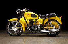 1973 Pannonia with Duna sidecar Frame no. Honda, Riding Gear, Moto Guzzi, Sidecar, Cycling Bikes, Ducati, Motor Car, Cars And Motorcycles, Motorbikes