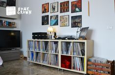 Home Grown: The Italian collector with 65 Bowie records La mia storia.