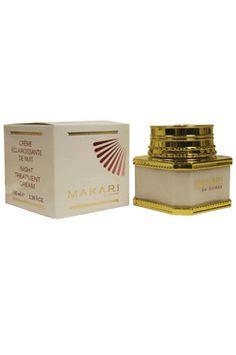 AOneBeauty.com - Makari Night Treatment Cream (3.38oz), $69.99 (http://www.aonebeauty.com/makari-night-treatment-cream-3-38oz/)