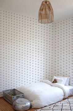 Dot-to-Dot #wallpaper #coveredwallpaper #graphicwallpaper #paperyourwalls #design