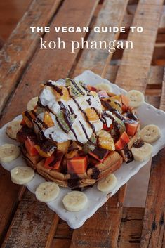 The best vegetarian & Vegan Restaurants in Koh Phangan Full Moon Party, Thailand Travel Guide, Best Thai, Koh Phangan, Vegan Restaurants, Krabi, Koh Tao, Vegan Friendly, Pattaya
