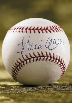 With some of the biggest names in baseball available, the Autographed Baseballs from Frontgate offer a collectible and unique gift idea the sports enthusiast in your life is sure to love.