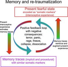 Somatic Experiencing | Therapeutic quotes | Pinterest | Trauma ...