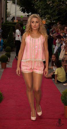 Modelo: Jess Rodríguez Fotografía: Enya Bicha Gata
