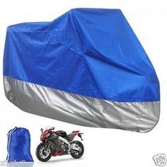 Funda para moto tamaño XL
