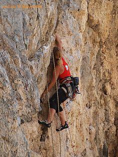 The North Face Kalymnos Climbing Festival 2013