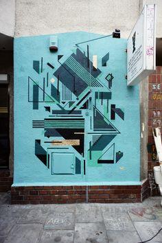 SEIKON http://www.widewalls.ch/artist/seikon/ #Seikon #contemporary #art…