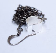Ear Cuff & Chain