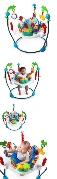 Latest Baby Bouncer Walker Jumper Toddler Walk Activity Toy Center Infant Child Seat Idea - Fresh baby bouncer walker Simple