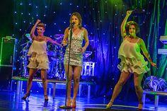 Kim, Anne Stalman & Anne - sesam sensation live