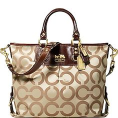 Like The Coach Bags And Price Is Great Handbags