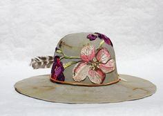 7d9a6e1c The First Design in the Lone Hawk Honeywood Collaboration! Each hat