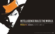 Katekyo Hitman Reborn! - Inspiring quotes #manga