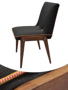 dizajnerskie krzesło 'melki'
