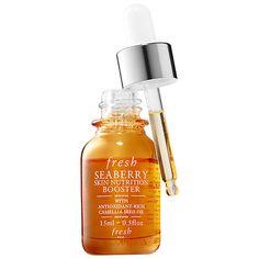 Seaberry Skin Nutrition Booster - Fresh   Sephora