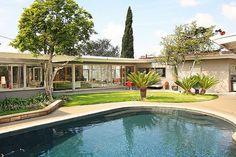 Franklin Ave, Los Angeles, Ca - Built: 1953 | Flickr - Photo Sharing!