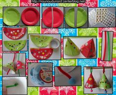 Theme Noel, Book Images, Paper Plates, Coloring Books, Christmas Crafts, Crafts For Kids, Projects To Try, Halloween, Blog