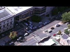 Breaking Philadelphia: Reports man with gun prompts college lockdown - YouTube