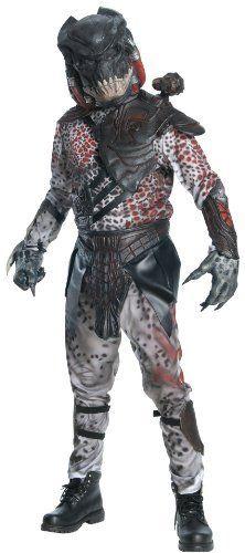 Rubies Costume Co 889840R-STD Mens Predator Costume Size Standard, http://www.amazon.ca/dp/B0043AT1GM/ref=cm_sw_r_pi_awdl_FFI7vb47VRSH3