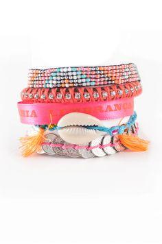 Bracelet Hipanema Nice
