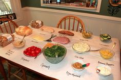 In No Simple Language: Panini Party