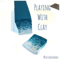 Lottie Of London's Polymer Clay Blog: Polymer Clay Water Cane