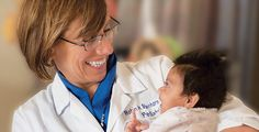 Robin Steinhorn has spent much of her medical career on groundbreaking research aimed at helping our world's most fragile humans – newborn infants struggling to take their first breaths.  Now Steinhorn's singular focus has broadened far beyond the neonatal intensive care unit. Appointed medical director of UC Davis Children's Hospital almost two years ago, Steinhorn is creating a powerhouse of pediatric care that she believes is well on its way to national prominence.