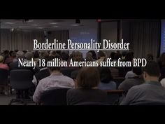 The Outlook for Borderline Personality Disorder    -----    National Institute of Mental Health (NIMH)                                      rmm