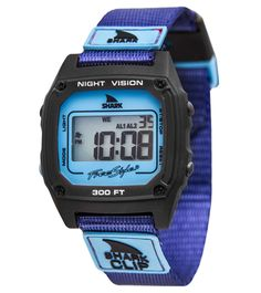 Freestyle Shark Clip Watch at SwimOutlet.com