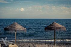 The beach of Cafe del Mar Marbella. Wedding photography by Kris Mc Guirk.Destination weddings with style. Destination Weddings, Beach Club, Ireland, Spain, Wedding Photography, Style, Del Mar, Swag, Sevilla Spain