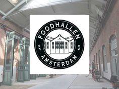 De Foodhallen Amsterdam West: indoor food market | http://www.yourlittleblackbook.me/de-foodhallen-amsterdam/