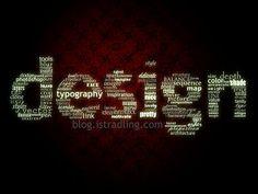 英文フォントの美しさやレイアウトデザインを押し出した雰囲気のあるタイポグラフィ壁紙いろいろ - GIGAZINE