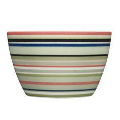 Origo bowl green, USD16