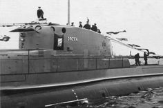 (English) Polish submarine ORP Orzel Seafarer, My Heritage, Armored Vehicles, North Africa, Ww2, Poland, Military, Boat, Navy