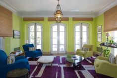 #GreatSpaces - The Campbells Soup #Mansion / Listed for $19,500,000