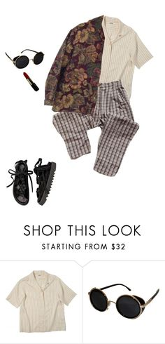 """niblet"" by nunapls ❤ liked on Polyvore featuring Topshop"