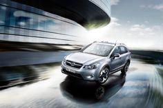 SUBARU XV #subaru #suv #automotive #car