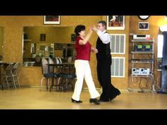 Rumba Lesson 29, Hammerlock,Turning Wrap,  Man's Sit Line